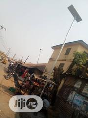 All In One Solar Led Street Light With Sensor 60watts | Solar Energy for sale in Adamawa State, Demsa