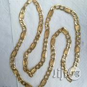 Tested ITALY 750 Solid 18krt Gold Levis Thick Design | Jewelry for sale in Lagos State