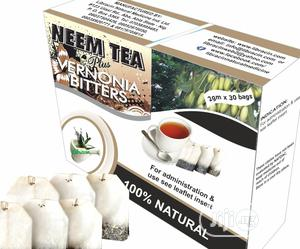 Eliminate Cancer of the Blood With Neem Tea Plus Vernonia Bitters   Vitamins & Supplements for sale in Bauchi State, Bauchi LGA