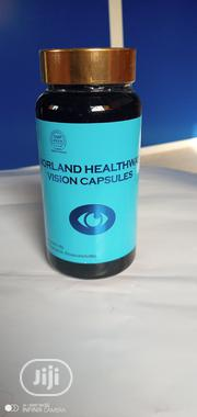 Glaucoma, Cataract Myopia With, Vision Capule   Vitamins & Supplements for sale in Lagos State, Ojota