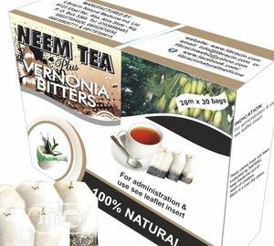 Cure Night Fever and Typhoid With Neem Tea Plus Vernonia Bitters   Vitamins & Supplements for sale in Benue State, Makurdi