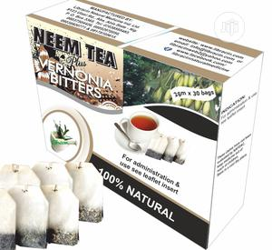 Prevent Malara and Acute Typhoid With Neem Tea Plus Vernonia Bitters   Vitamins & Supplements for sale in Cross River State, Calabar