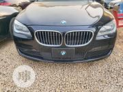 BMW 7 Series 2015 Black | Cars for sale in Abuja (FCT) State, Central Business Dis