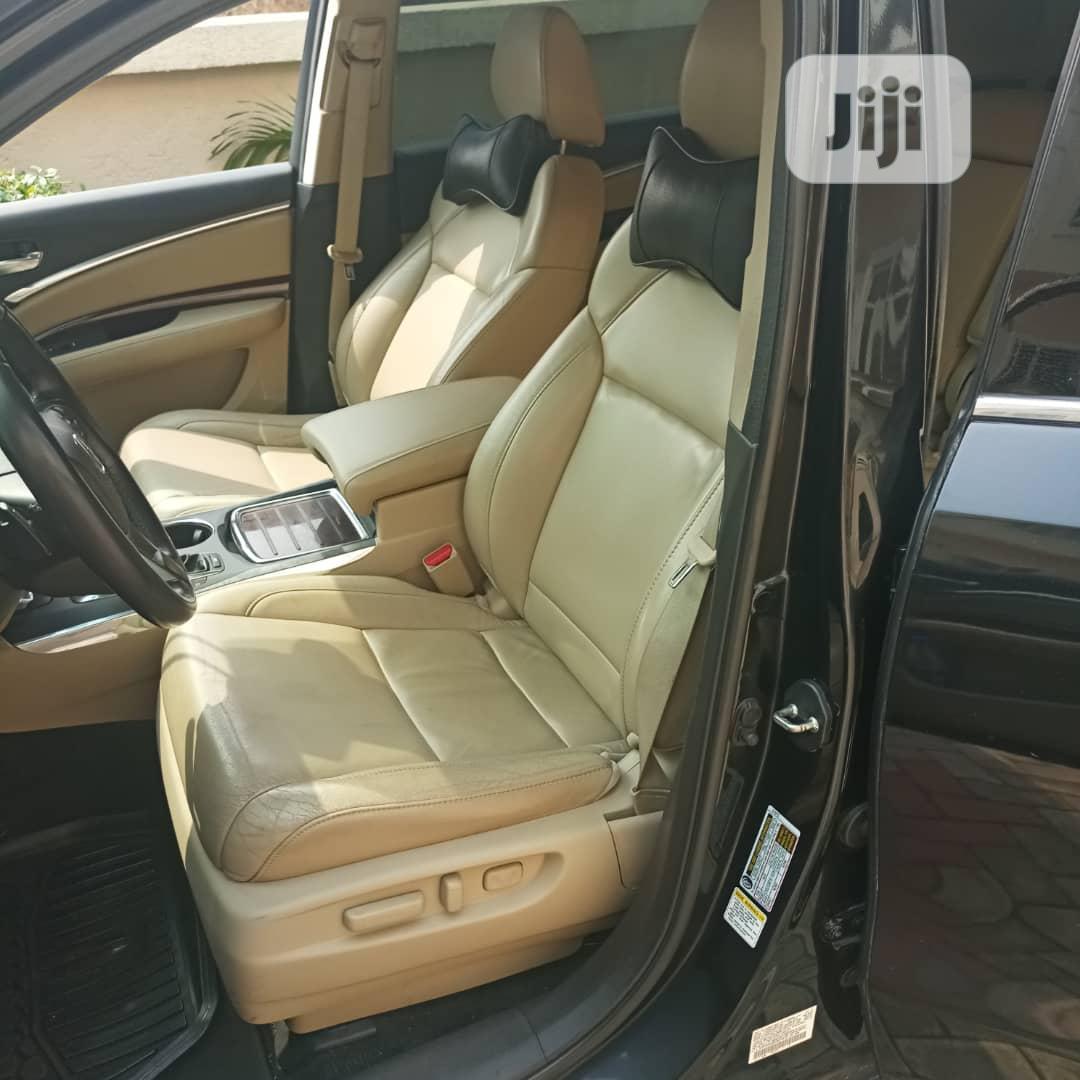 Acura MDX 2014 Black | Cars for sale in Lekki, Lagos State, Nigeria
