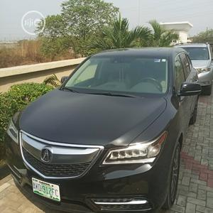 Acura MDX 2014 Black | Cars for sale in Lagos State, Lekki