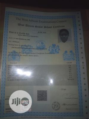 Nurse   Healthcare & Nursing CVs for sale in Lagos State, Ikeja