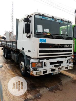 Daf 95 Ati 360 White | Trucks & Trailers for sale in Osun State, Ife