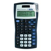 USA Texas Instruments TI-30X IIS 2-line Scientific Calculator, Black | Stationery for sale in Lagos State, Alimosho