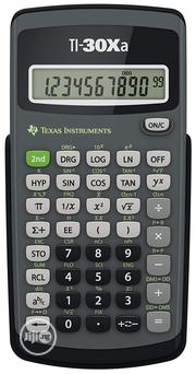 USA Texas Instruments Ti-30xa Scientific Calculator | Stationery for sale in Lagos State, Alimosho
