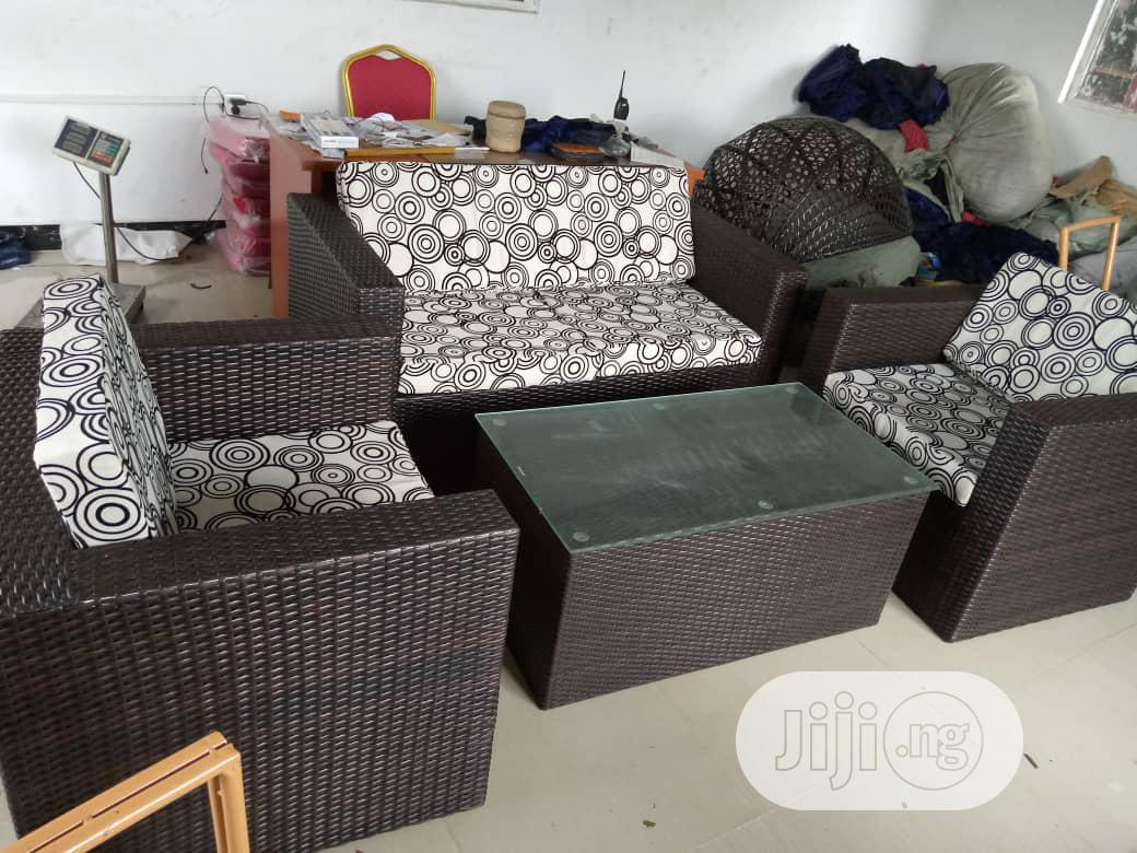 Archive: High Quality Garden Chair
