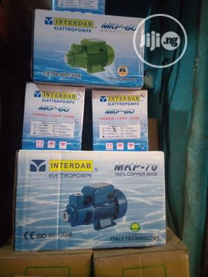 Dabu Water Pump | Manufacturing Equipment for sale in Lagos State, Ojo