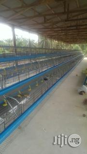 Christmas Special Offer Poultry Farmer's Battery Cage   Farm Machinery & Equipment for sale in Lagos State, Oshodi-Isolo