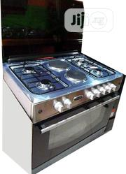 6 Burner Standing Cooker With Oven Model Cli-4+2 | Restaurant & Catering Equipment for sale in Lagos State, Lekki Phase 2
