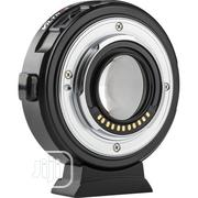 Viltrox EF-M2 II Canon Lens to Panasonic/Olympus Camera Adapter | Accessories & Supplies for Electronics for sale in Lagos State, Ikeja