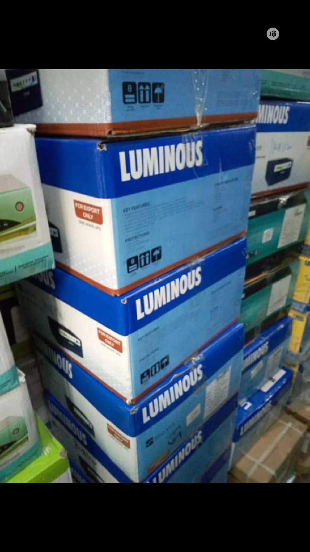 12v 200ah Luminous Battery