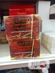 Tongkat Ali Powder Plus for Treatment of Male Sex Health Vitality | Sexual Wellness for sale in Abuja (FCT) State, Wuse 2