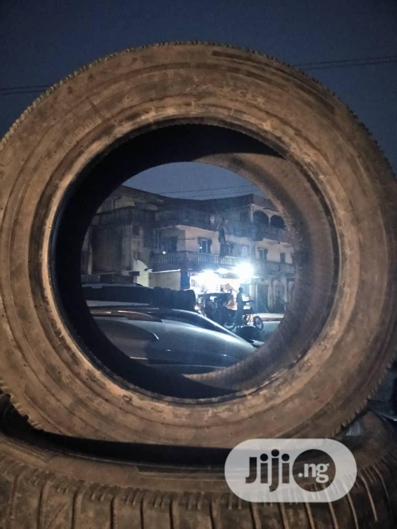Best And Extra Durable 275/60 R 20 Tyres | Vehicle Parts & Accessories for sale in Surulere, Lagos State, Nigeria