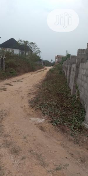 A Plot of Land for Sale   Land & Plots For Sale for sale in Rivers State, Port-Harcourt