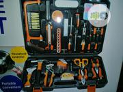 102pcs Tools Box Set   Hand Tools for sale in Lagos State, Ojo