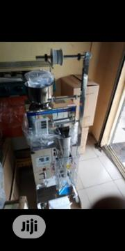 Quality Packaging Machine. Powder, Pepper, Milk, Elubo. Etc | Manufacturing Equipment for sale in Lagos State, Victoria Island