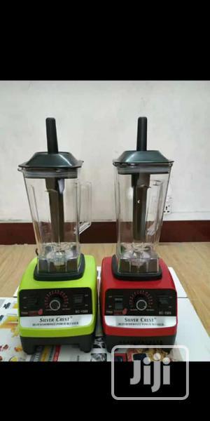 Commercial Smoothie Blender. Heavy Duty Blender | Restaurant & Catering Equipment for sale in Lagos State, Ajah