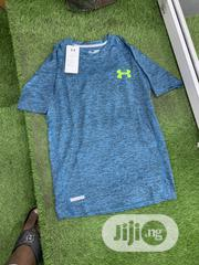 Under Armour T/Shirt   Clothing for sale in Lagos State