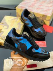 Best Quality Valentino Garavani Designer Sneakers | Shoes for sale in Lagos State, Magodo
