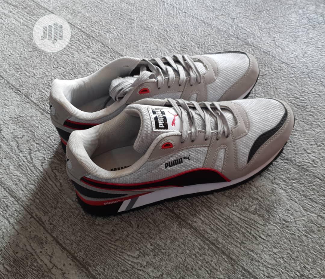 Best Quality Puma Designer Sneakers in