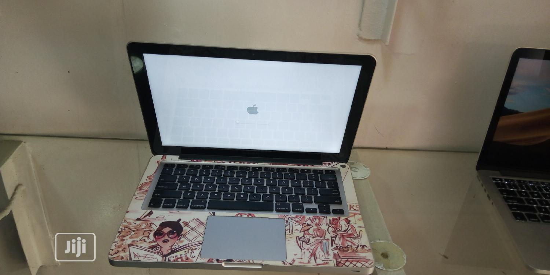 Laptop Apple MacBook Pro 4GB Intel Core i5 500GB   Laptops & Computers for sale in Ikeja, Lagos State, Nigeria