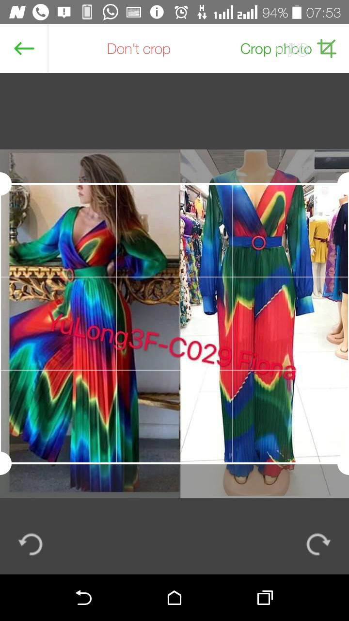 Female Long Gowns | Clothing for sale in Ikeja, Lagos State, Nigeria