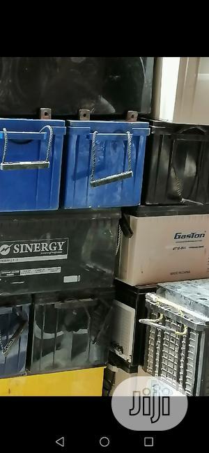 We Buy Scrap (Condemn) Inverter Batteries | Electrical Equipment for sale in Lagos State, Kosofe