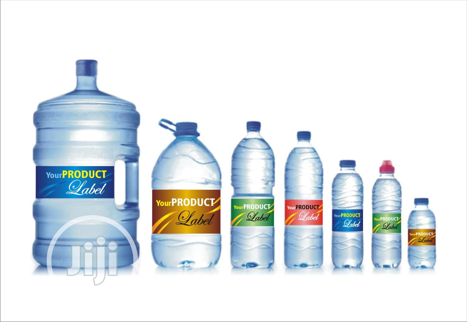 Product Packaging Materials | Manufacturing Services for sale in Surulere, Lagos State, Nigeria