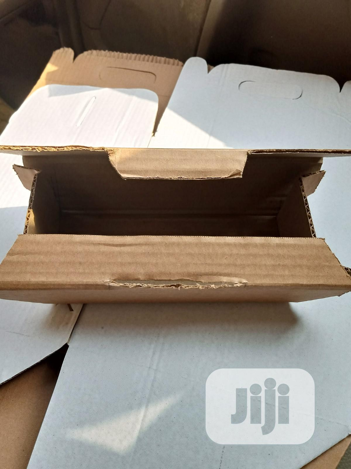 Archive: Takeaway Snacks Boxes For Grilled Fish, Smallchops, French Fries,