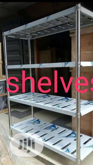 Bread Cooling Shelve   Restaurant & Catering Equipment for sale in Lagos State, Ojo