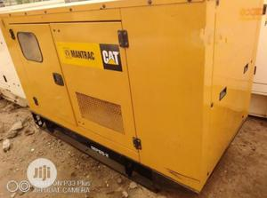 Almost New 60kva Mantrac Generator | Electrical Equipment for sale in Lagos State, Ikeja