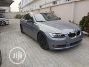 BMW 328i 2008 Gold   Cars for sale in Lagos State, Lekki Phase 2