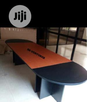 Office Conference Table   Furniture for sale in Lagos State, Alimosho
