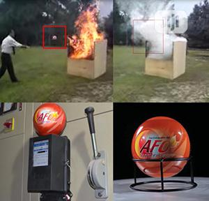 Afo Fire Ball | Safetywear & Equipment for sale in Lagos State, Ikorodu