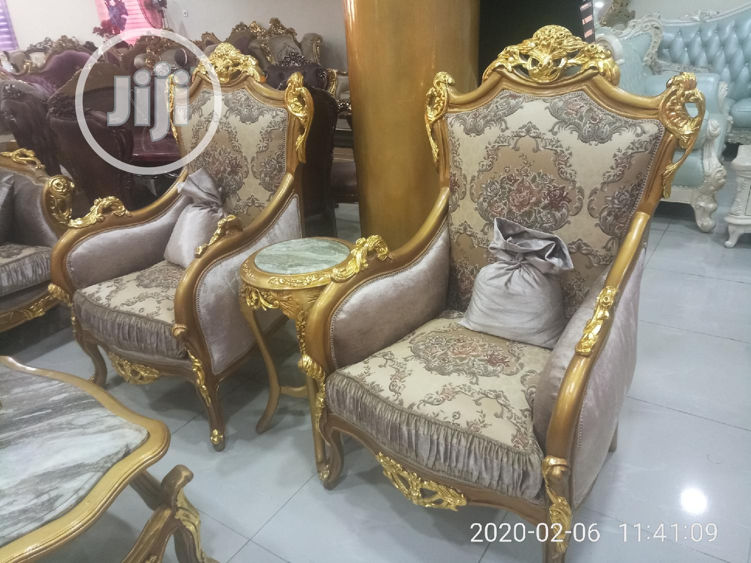 Archive: Executive Turkish Royal Sofa Settee Chair