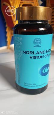 Cure to Glaucoma,Cataract, Blurred Vision | Vitamins & Supplements for sale in Lagos State, Apapa