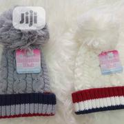 Soft Touch Infants Knitted Caps | Children's Clothing for sale in Edo State, Benin City