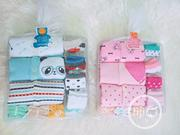 Carter's Baby 10 In 1 Pack Baby Set    | Children's Clothing for sale in Edo State, Benin City