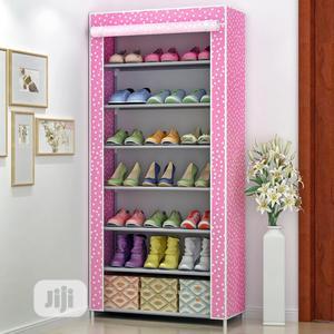 7 Tier Shoe Rack   Furniture for sale in Lagos State, Oshodi