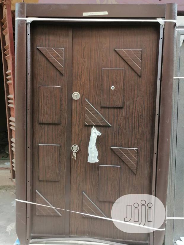 Turkish Door.