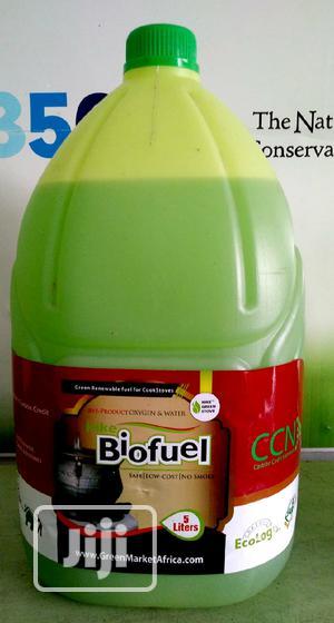 Biofuel Gel (Biofuel For Green Stove) - 5 Litres | Kitchen & Dining for sale in Ogun State, Ado-Odo/Ota