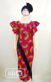 Ankara Gown   Clothing for sale in Abuja (FCT) State, Dei-Dei