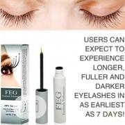 Feg Eyelashes Growth Serum | Makeup for sale in Lagos State