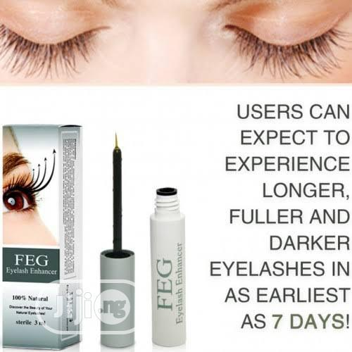Feg Eyelashes Growth Serum