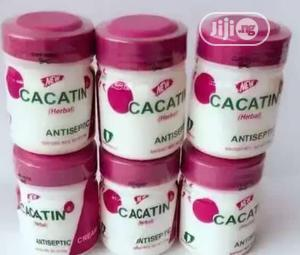 Herbal Antiseptic Cream | Skin Care for sale in Lagos State, Amuwo-Odofin