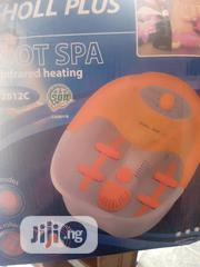Electric Pedicure Bowl   Tools & Accessories for sale in Lagos State, Alimosho